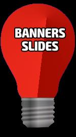 Banners Slides Images Designs