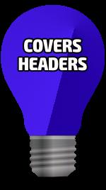 Cover Header Images Designs
