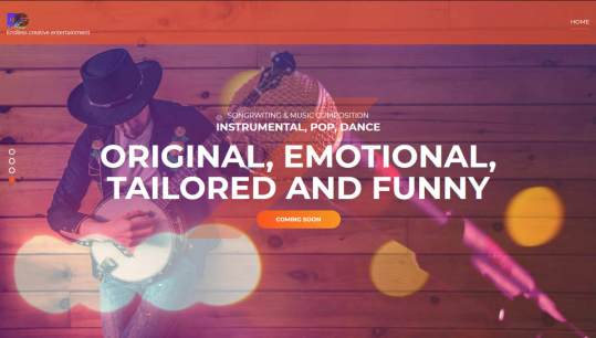 pop dance instrumental emotional funny music