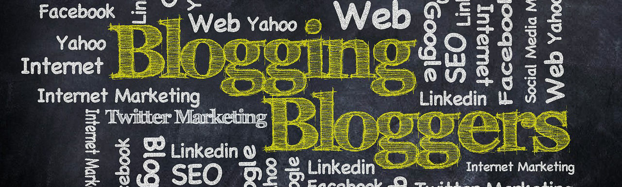 Blgging, SEO internet web content marketing.