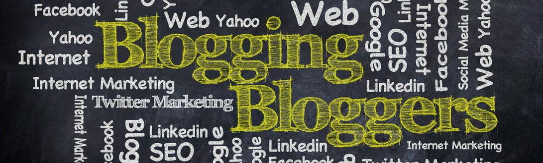 Blgging, SEO internet web content marketing.