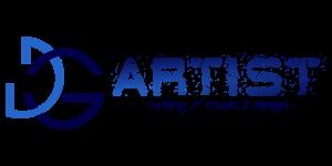 Denis Giuffrè Artist Logo 2019
