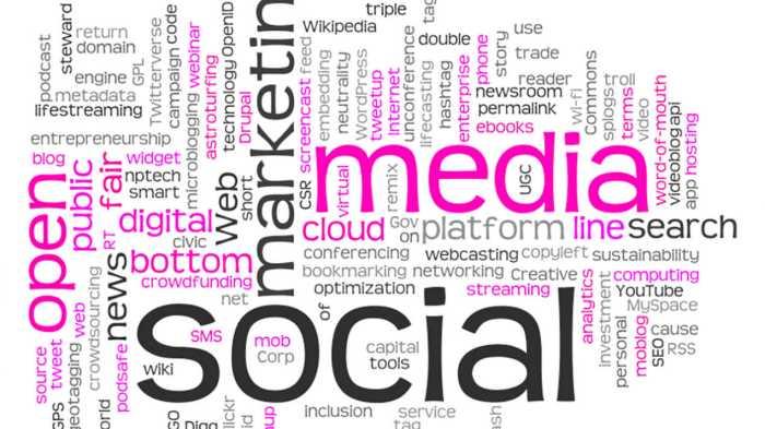 Social Media Marketing Online Success