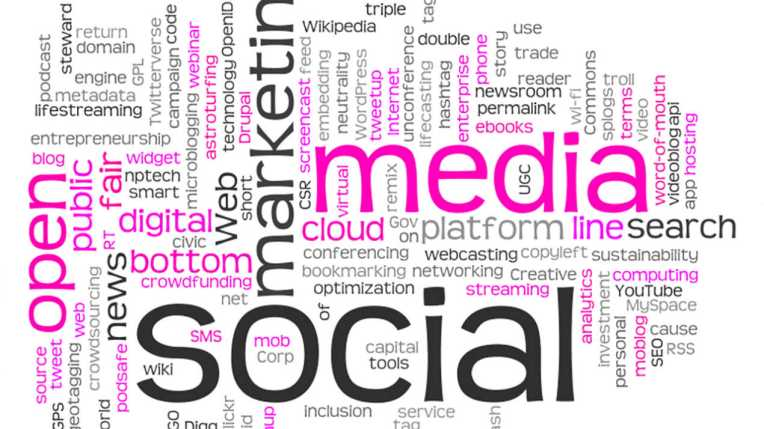 Social Media Marketing Online Success